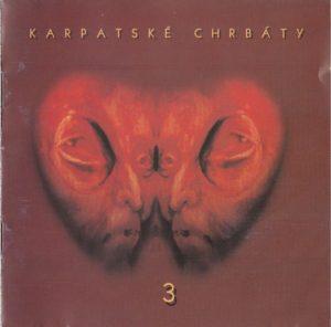 Karpatské Chrbáty 3