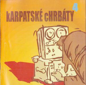 Karpatské Chrbáty 4