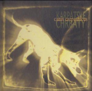 Karpatské chrbáty – Canis Carpathicus