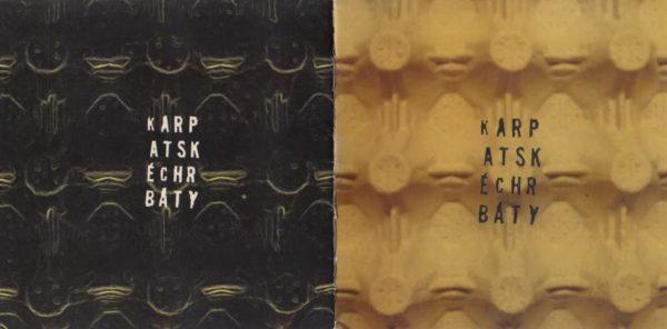 Karpatské chrbáty - Morbus Carpathicum