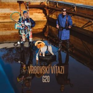 Vrbovskí víťazi – CD G20 + karty shrou Precceda