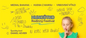 HUNCÚTKO – ZMENA NAROK 2021!