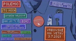 Vrbovské mini vetry 3.7.2021 :-)
